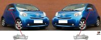 FOR TOYOTA IQ 08-19 NEW FRONT WING MIRROR SIDE INDICATOR REPEATER PAIR SET LED
