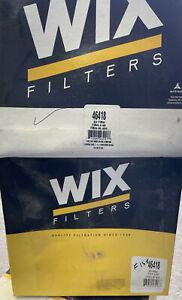 Wix 46418 Air Filter #JS-1167-D7