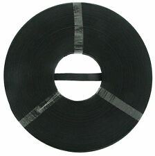 12 mm Polyester Boning Tape Black 1 Roll 40 meter