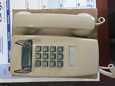 Cortelco 255444-Vba-27M Single Line Analog Telephone with Message Waiting (Ash)