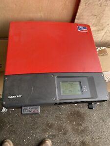 SMA Sunny Boy SB3600 TL-21 3.6KW Solar PV Inverter Similar to SB4000TL Dual MPPT
