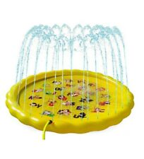 New ListingHot Inflatable water play equipment Pool Toy swimming Beach Pvc children outdoor