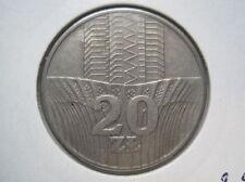 Polen,Polska 20 Zlotych 1974  (591)