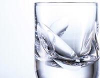 Whisky Shot glass Suntory YAMAZAKI TAKEOKIKUCHI Japan Gift originalCrystal