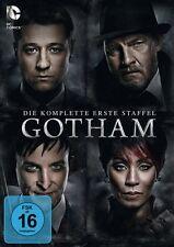 6 DVD-Box ° Gotham ° Staffel 1 ° NEU & OVP