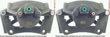18-B4772A 18-B4773A Set of 2 Brake Calipers Front Left Right No Core Charge!