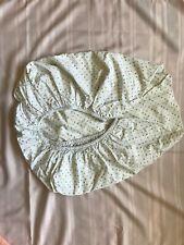 👼 Baby Crib Sheet ~ Fitted ~ Polka Dot