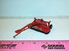 1/64 custom Ertl gehl mower moco discbine haybine farm toy