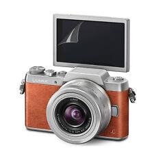4x LCD Screen Protector Film for Panasonic Lumix DMC GX800 GX850 GF9 GM1S Camera