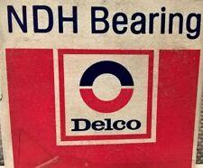 477503 NEW DEPARTURE BALL BEARING(6203-2ZNR)