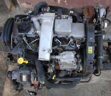 Land Rover Freelander LN 2,0TD 72kW 98PS 1998 Motor 20T2N  ca. 222000km