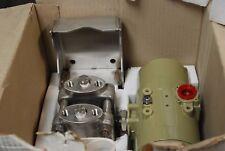 "Abb Deltapi Ksc2-K14222-70230, Pressure Transmitter, 3.7-112""/H2O, New in Box"