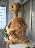 CUTE ET EXTRA TERRESTRIAL plush toy big ET Doll 45CM