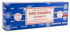 Satya Sai Baba Nag Champa Agarbatti, 250 Gram