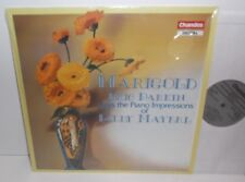 LBRD 018 Marigold Eric Parkin Plays The Piano Impressions Of Billy Mayerl