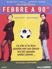 Febbre A 90° (1996) DVD