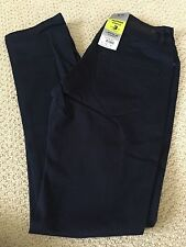 NWT Men/'s Stylo Skinnier Stretch Navy Blue Denim Classic Skinny Jeans ALL SIZES