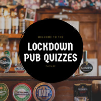 Virtual  Pub Quizzes - Zoom Games Night - Same Day Digital Delivery