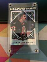 1993/94 Donruss Elite Series Alexandre Daigle Insert #1800/10000