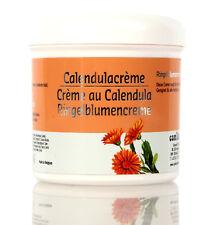 Ringelblumen Haut Creme Salbe Calendula Wund Pflege bei trockener Haut 250ml