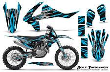 KTM 2016 SXF/XCF-250-350-450 SX-125/450 CREATORX GRAPHICS KIT BOLT THROWER BLINP