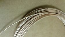 50 FT  HARBOUR   M17/113 RG-316 MIL DTL 17  27478  RF COAXIAL CABLE   (50 ohm)