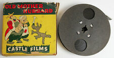 Old Mother Hubbard - Vintage B/W Silent 100' 16mm Film - U. B. Iwerks