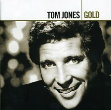 Tom Jones - Gold [New CD] Rmst
