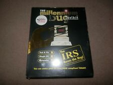 Millennium Bug Toolkit Y2K Year 2000 IRS Sony Coca Cola New in packaging