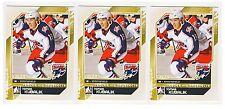 50ct Tomas Kubalik 2010-11 ITG Heroes & Prospects Hockey Rookie RC Lot #154