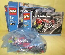 LEGO RACERS EXO FORCE BIKE 8354