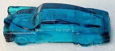 Boyd Glass Tucker Car Blue Flame