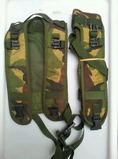 British Army DPM Yoke Side Pouch with Straps DPM IRR (day sack mtp plce webbing)