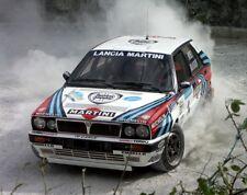 Coppia specchi Lancia Delta Integrale Gr.A specchietti S4 Gr.B gara Vitaloni Hf