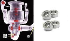 Shimano Super Tune TECHNIUM 1000FC, 2500FC, 3000SFC, 4000FC, C5000FC (12)