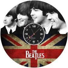 Orologio disco vinil clock orologio da parete The beatles 2