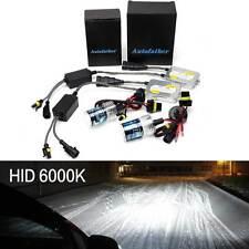 55W HID Xenon H11 9005 Car Conversion Headlight Bulb Metal Shell For Nissan Juke