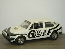 VW Volkswagen Golf GTI - Taiyo Japan 1:28 *41867