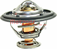 METZGER Coolant Thermostat For HONDA Accord IV Aerodeck Coupe VI 19301-PDF-305