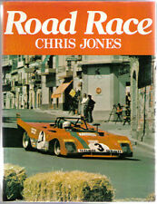 Road Race by Chris Jones 1895-1973 Targa Florio Mille Miglia Coppa Dolomiti +