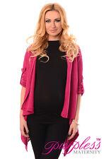 Purpless Maternity Pregnancy Nursing Sweater Cardigan Size 8 10 12 14 16 18 9005