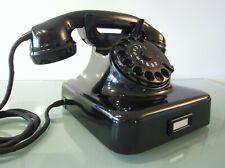 Original altes Telefon W48, Mit MFV-Wahl. Konverter eingebaut! 1A Zustand!