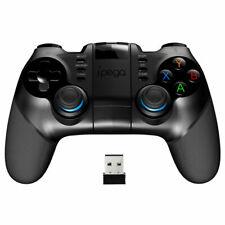 IPEGA PG - 9156 Flexible Joystick Sensitive Key Bluetooth 4.0 Gamepad Black
