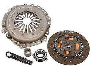 Clutch Kit Fenco NU31411L fits 88-94 Ford F-250 7.3L-V8