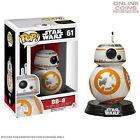 Star Wars BB-8 Roller Droid Episode 7 The Force Awakens Funko Pop! Vinyl Figure