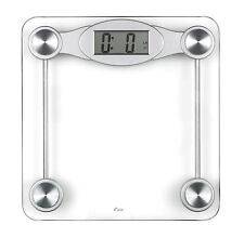 Weight Watchers 8946U Glass Precision Electronic Scale Bathroom Scales