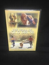 (AC) The Trial of Old Drum DVD BRAND NEW; Free US Shipping