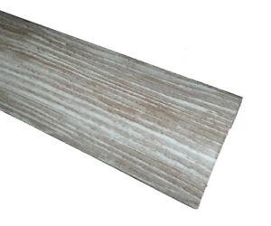 Wickes Arreton Grey Laminate Transition Strip 38mmx0.90mtr Multi Purpose