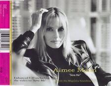 Aimee Mann Save Me CD single