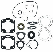 Complete Gasket Kit fits Polaris Edge 800 Touring 2005 Snowmobile by Race-Driven